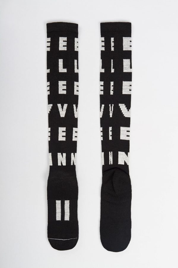 Eleven Merino Soccer Socks Full-Length 01 FL Eleven Hero